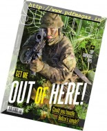 Soldier Magazine - January 2017