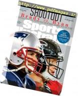 Sports Illustrated USA - 30 January 2017