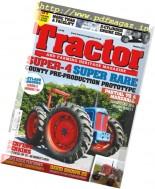 Tractor & Farming Heritage Magazine - March 2017