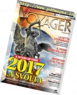 Voyager - Febbraio 2017