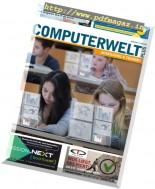 Computerwelt - Nr.2, 2017