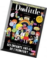 Doolittle - N 29, 2016