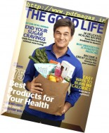 Dr. Oz The Good Life - March 2017