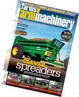 Farms and Farm Machinery - Issue 342, 2107