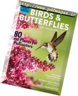Gardening for Birds and Butterflies + Backyard Wildlife - 2017