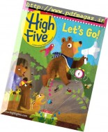 Highlights High Five - March 2017