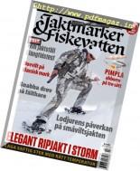 Jaktmarker & Fiskevatten - Nr.2 2017