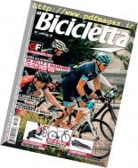 La Bicicletta - Febbraio 2017