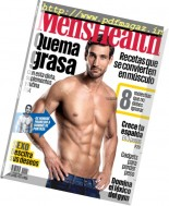 Men's Health Mexico - Febrero 2017
