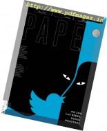 Papel Magazine - 29 Enero 2017