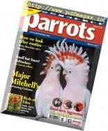 Parrots - March 2017