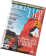 South African Country Life - March 2017