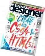 Web Designer - Issue 258, 2017
