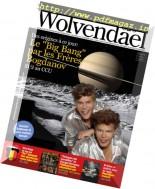 Wolvendael Magazine - Fevrier 2017