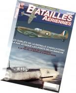 Batailles Aeriennes - Janvier-Mars 2017