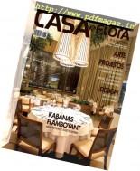 Casa & Flora - Ed. 79, 2014