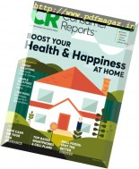 Consumer Reports - March 2017