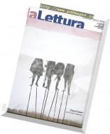 Corriere della Sera La Lettura - 12 Febbraio 2017