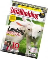Country Smallholding - March 2017