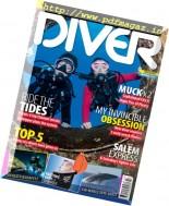 Diver UK - March 2017