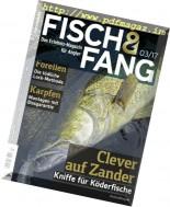 Fisch & Fang - Marz 2017