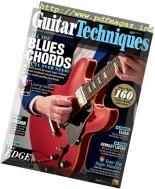 Guitar Techniques - April 2017