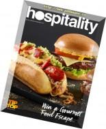 Hospitality - January-February 2017