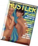 Hustler USA - June 1993