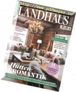 Landhaus Living - Februar-Marz 2017