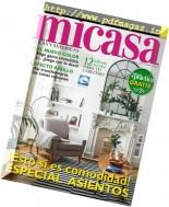 MiCasa - Marzo 2017