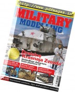 Military Modelling - Volume 47 Issue 2 2017
