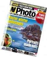 N-Photo UK - March 2017
