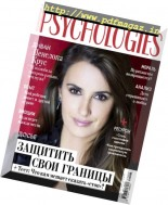 Psychologies Russia - March 2017