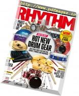 Rhythm - March 2017