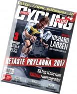 Svenska Cycling Plus - Nr.1, 2017