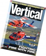 Vertical Magazine - February-March 2017