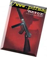 Waffen Revue - N 14, Sept. - Nov. 1974