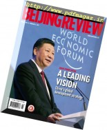 Beijing Review - 2 February 2017