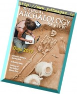 Biblical Archaeology Review - January-February 2017