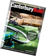 Canterbury Build - February 2017