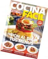 Cocina Facil Lecturas - Febrero 2017