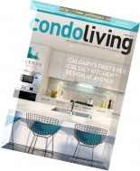 Condo Living - March 2017