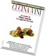 Cucina & Vini - Febbraio-Marzo 2017