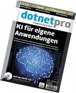 Dotnetpro - Marz 2017