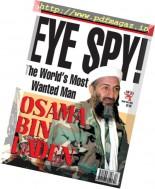 Eye Spy - Issue 2, 2001