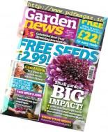 Garden News - 18 February 2017