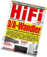 Hifi Einsnull - Marz-April 2017