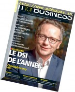 IT for Business - Janvier 2017