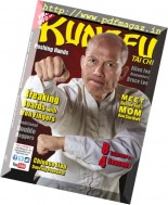 Kung Fu Tai Chi - March-April 2017
