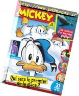 Le Journal de Mickey - 15 Fevrier 2017